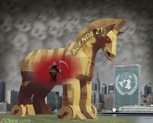 Agenda21Trojan Horse