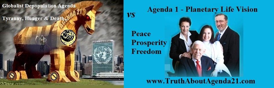 #Agenda21
