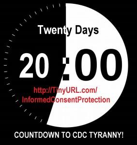 cdc-20days