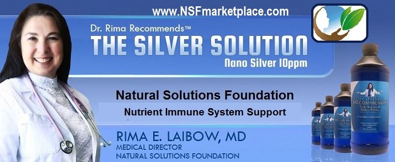 DrRima.NSFmark.nanosilver