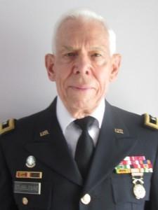 General Stubblebine