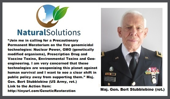 GenomicidalTech.Bert.banner