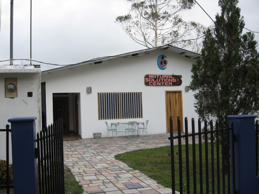The Natural Solutions Center