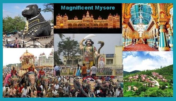 Mysore Montage