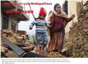 Nepal.NoVaxx