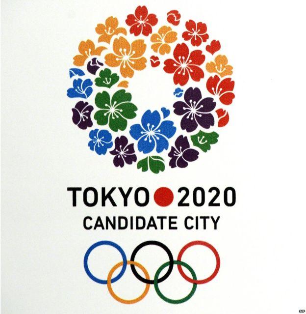 TokyoOlympicLogo