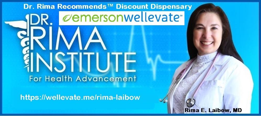 Dr  Rima Truth Reports
