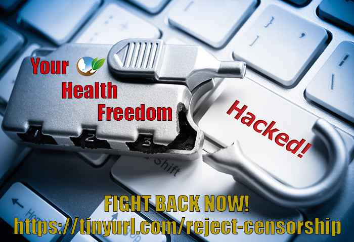 You've Been CENSORED! HACKED! ATTACKED! :: Dr  Rima Truth Reports