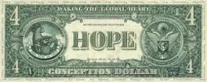 hope dollar