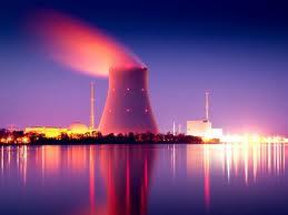 nuclear reactor poison